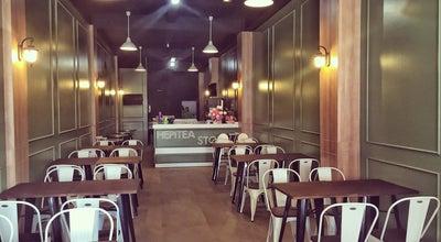 Photo of Tea Room Hepitea Story at Jl Brigjen Hasan Basri No. 5, Banjarmasin 70124, Indonesia