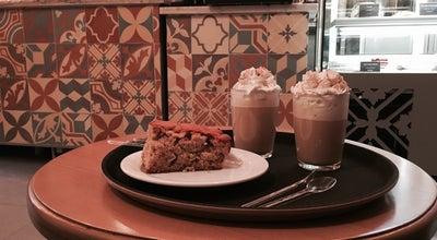 Photo of Coffee Shop Lamiz Coffee | لمیز کافی at North Kargar St., Enghelab Sq., Tehran, Iran