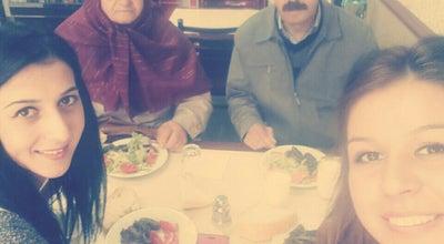Photo of Steakhouse Tekirdağ Köfte Salonu at Cumhuriyet Mahallesi Belediye Sokak No:10, Çan 17400, Turkey
