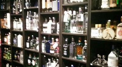 Photo of Cocktail Bar Brugse Gin Club at Jozef Suveestraat 19, Bruges 8000, Belgium