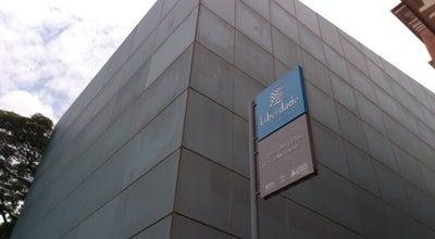 Photo of Museum Espaço do Conhecimento UFMG at Pç. Da Liberdade, 700, Belo Horizonte 30140-010, Brazil