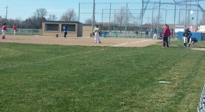 Photo of Baseball Field Kenosha Sports Complex at 3800 42nd St, Kenosha, WI 53142, United States