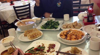 Photo of Dumpling Restaurant Chinese Dumpling House at 4188 Finch Ave. E, Scarborough, ON M1S 5C2, Canada