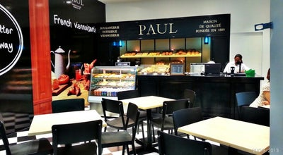 Photo of French Restaurant Paul Boulangerie et Patisserie at Ground Flr, Sm Aura Premier, Taguig, Philippines