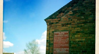 Photo of History Museum Etruria Industrial Museum at United Kingdom