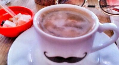 Photo of Cafe Bayramefendi Osmanlı Kahvecisi at Yeni Mh. Sahil Sk. No:24, Nevşehir, Turkey