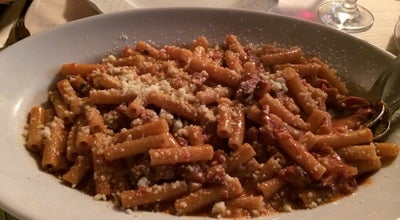 Photo of Italian Restaurant Le Mani in Pasta at Via Dei Genovesi, 37, Roma 00153, Italy