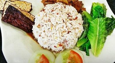 Photo of Vegetarian / Vegan Restaurant 草人木 蔬食茶馆 Vege Sense at No 46, Jalan Setia Rawang, Rawang 48000, Malaysia