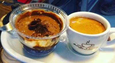 Photo of Coffee Shop Ana Terra Café Store at R. Joaquim Nabuco, 116, Criciúma 88802-200, Brazil
