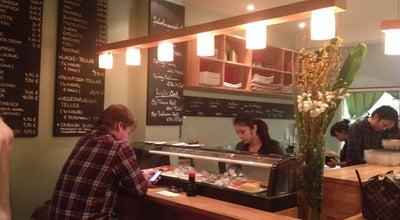 Photo of Sushi Restaurant Same Same at Steingasse 2, Heidelberg 69117, Germany