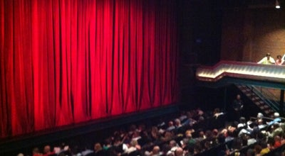 Photo of Theater Joyce Theatre at 175 8th Ave, New York, NY 10011, United States