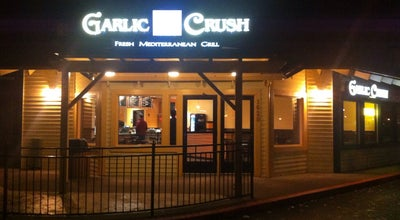Photo of Mediterranean Restaurant Garlic Crush at 1620 Nw Gilman Blvd, Issaquah, WA 98027, United States