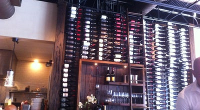 Photo of American Restaurant HAVEN Restaurant & Bar at 1441 Dresden Drive, Atlanta, GA 30319, United States
