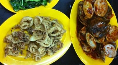 Photo of Seafood Restaurant Medan Ikan Bakar Muara Sg. Duyung at Km4-5, Jalan Padang Temu, Permatang Pasir 75460, Malaysia