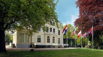 Photo of Museum Airborne Museum 'Hartenstein' at Utrechtseweg 232, Oosterbeek 6862 AZ, Netherlands