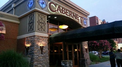Photo of Steakhouse Cabernet at 5575 Windward Pkwy, Alpharetta, GA 30004, United States