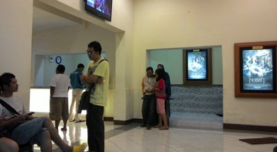 Photo of Movie Theater NSC JEMBER at Indonesia