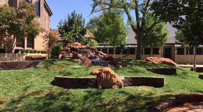Photo of Park Ancestor Square at 151 N Main St, Saint George, UT 84770, United States