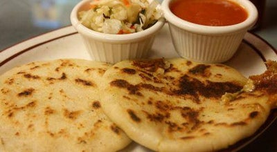 Photo of Latin American Restaurant Pupusa Market at 14516 Jamaica Ave, Jamaica, NY 11435, United States