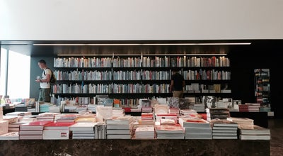 Photo of Bookstore Copyright at Belgium