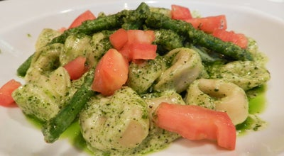 Photo of Italian Restaurant Rovali's Ristorante Italiano at 174 25th St, Ogden, UT 84401, United States
