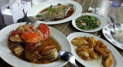 Photo of Asian Restaurant Restoran Sri Titingan at Tawau 91000, Malaysia