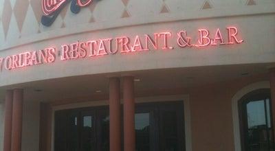 Photo of Cajun / Creole Restaurant Copeland's at 4310 Southside Blvd, Jacksonville, FL 32216, United States