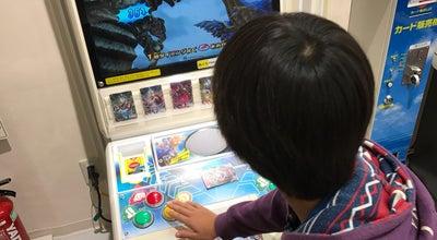 Photo of Playground あそびパーク namcoイオンレイクタウン店 at レイクタウン3-1-1, Koshigaya 343-0826, Japan