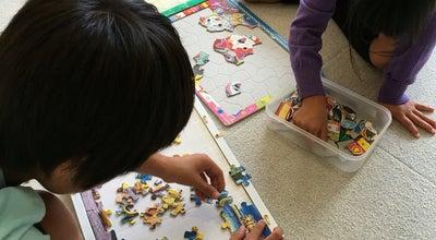 Photo of Playground 児童館ちびっ子らんど at 松葉1-6-3, 松伏町 343-0112, Japan