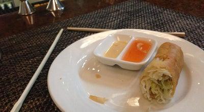 Photo of Asian Restaurant Bambu Asian Cuisine at 1301 Ridge Rd, Houghton, MI 49931, United States
