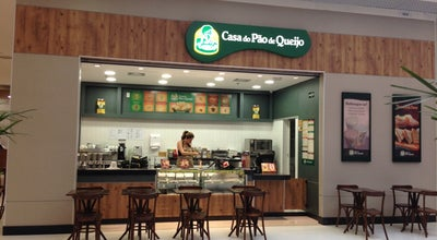Photo of Coffee Shop Casa do Pão de Queijo at Rod. Fernão Dias, 492, Betim 32655-505, Brazil