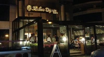 Photo of Cafe Kahve Diyarı Plus at Cağgölü Mah. Bosna Cad., Tokat, Turkey