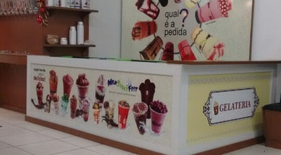 Photo of Ice Cream Shop Milk Shake Fest at Brazil