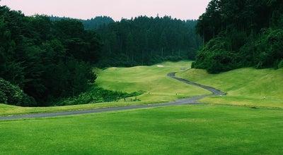 Photo of Golf Course 熱海倶楽部 東軽井沢ゴルフコース at 松井田町土塩2934, 安中市 379-0217, Japan
