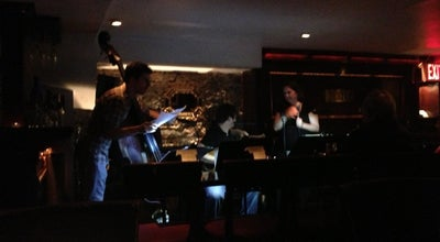Photo of Jazz Club Bar Next Door at La Lanterna di Vittorio at 131 Macdougal Street, New York, NY 10012, United States