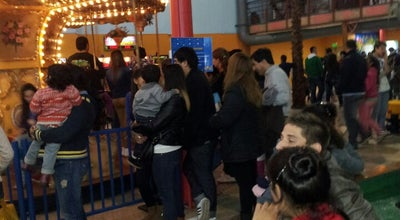 Photo of Arcade Aventura Center at Plaza Oeste Shopping, Castelar B1712HIS, Argentina