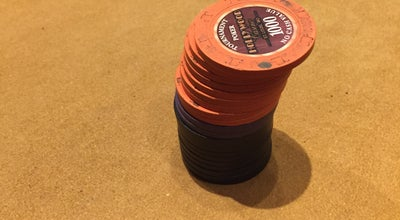 Photo of Casino Hollywood poker room at Maryland Heights, MO 63043, United States