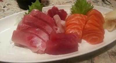 Photo of Sushi Restaurant Satsuma Sushi at 705 E El Camino Real, Mountain View, CA 94040, United States