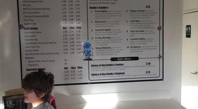 Photo of Bakery Daddy's Donuts at 7018 Ne Bothell Way, Kenmore, WA 98028, United States
