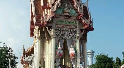 Photo of Buddhist Temple วัดโพธิ์ at 3593  ต.ในเมือง  อ.เมือง, Nakhon Ratchasima 30000, Thailand