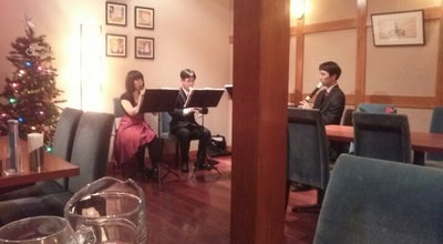Photo of Cafe アンジュ (&YOU) 美しが丘西店 at 青葉区美しが丘西1-19-29, 横浜市, Japan