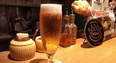 Photo of Pizza Place grano クラフトビールとナポリピッツァ at 鵠沼花沢町2-4 カナル藤沢 1f, Fujisawa, Japan