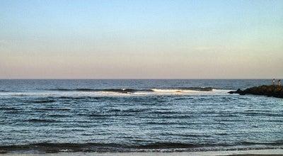 Photo of Lake Atlantic Ocean at Ocean Ave, Belmar, NJ 07719, United States