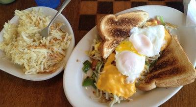 Photo of Breakfast Spot Flippin Eggs at 831 S 4th St, Dekalb, IL 60115, United States