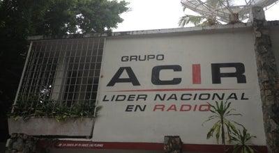 Photo of Music Venue Grupo Acir at Acapulco, Mexico