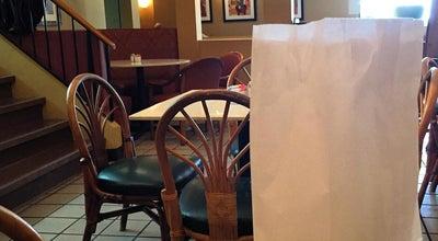 Photo of Cafe Crape Myrtle's Café at 2721 18th St S, Birmingham, AL 35209, United States