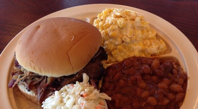 Photo of BBQ Joint Whole Hog Cafe at 5309 Highway 5 N, Bryant, AR 72022, United States