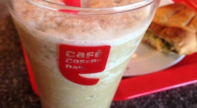 Photo of Cafe Cafe Coffee Day at Sargam, Surat, India