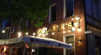 Photo of Restaurant Paulaner's at Schlachte 30, Bremen 28195, Germany