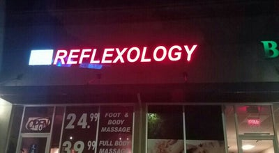 Photo of Spa Foot & Body Reflexology at 8139 Elk Grove Blvd #120, Elk Grove, CA 95758, United States